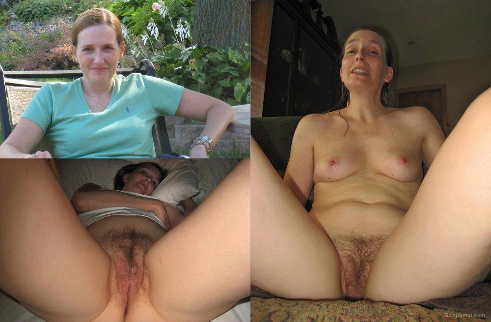Nerdy nude girl pics