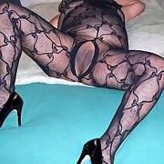 Upskirt and lingerie pics of my wife enjoy I love sharing her with oth