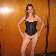 Laury Butts showing for comments what do you think of these pics