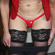 My SlutSlave loves to be fucked hard she is ready and willing