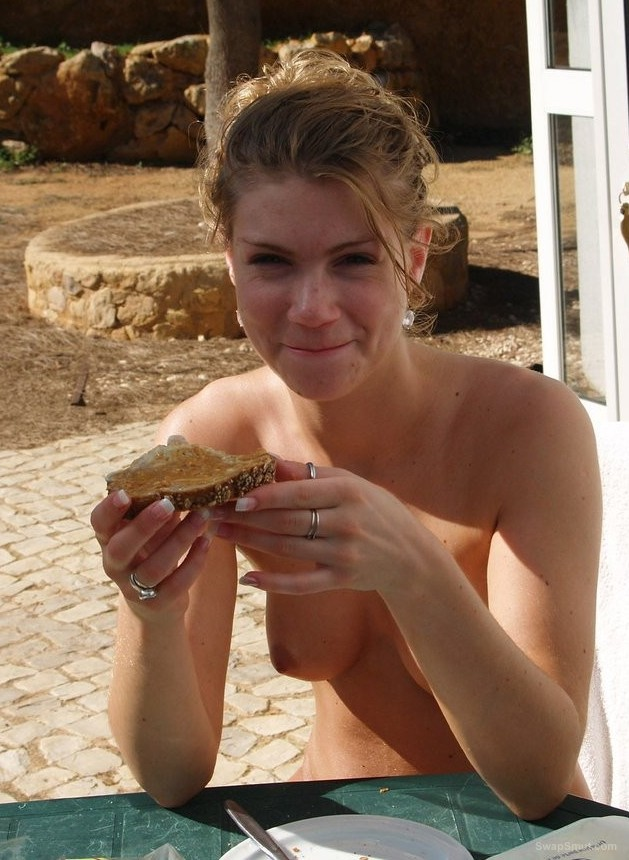 Improbable. hot nude newly married