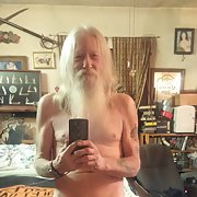 Me naked for you ladies to enjoy and fuck
