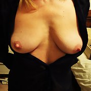 Lovely collection of my hot wife's georgeous nipples