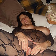 Hubby getting me so fucking horny that i will do anything for a fuck