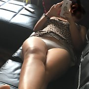 My horny wife wanting strange cock
