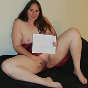 New pics of me on the cam and showing the world I love SwapSmut