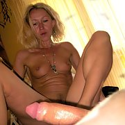 Margot 37 Polish mature blond wife cheating slut and fucking