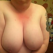 Me And my sexy wife With amazing tits