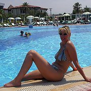 JOSIE one hot milf married mature busty lady indoor and outdoor photos