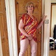 Karen mature Birmingham granny various pictures