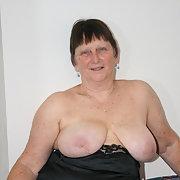 Roberta, still the whore next door and loving it