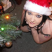 Have a very merry and naughty Christmas everyone sexy Santa pics