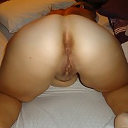 My Wifes Hot Pussy waiting for your Hot Cock To Fill Her