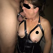 My dirty naughty wife loves to role play and be tied up in many positions