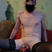Russian slave fetish