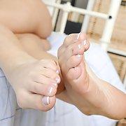sexy feet 3
