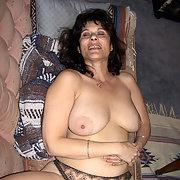 Lacey Bra & Panties 2