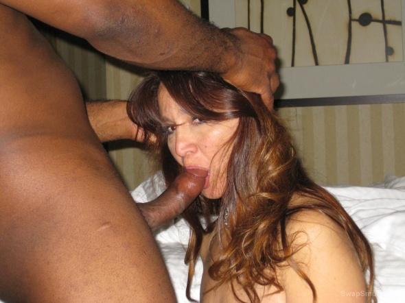 TEXAS WIFE