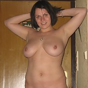 my sexy chubby friend posing for genuine amateur erotica
