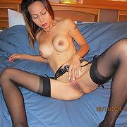 Brandi asian whore seeking cock