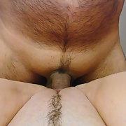 Wet pussy hard fucking need double vaginal