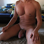 Big cock from a hot sexy men if you have a big cock would like to suck
