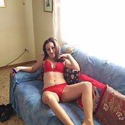 My Cinzia from Vigevano, Italy from share