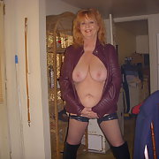61 year old sexy wife looking for fun