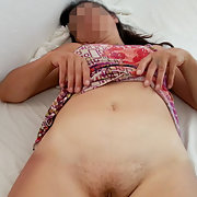 My Wife Beyhans' Pussy, do you like it