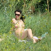 Outdoor and Indoor Makes For a Sexy Time Married Slut Nude In Public