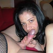 blowjob wife