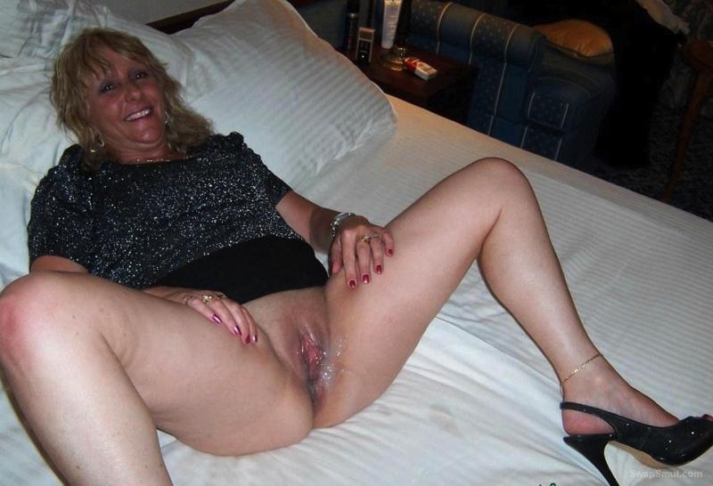 Express mature women cum filled idea think