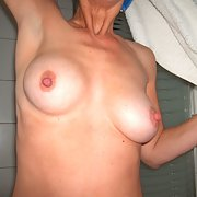 Showers and then tits ass and Nipples Show sweet bathroom bitch