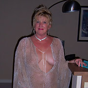 susan naked and bound