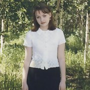 Lena Молодая