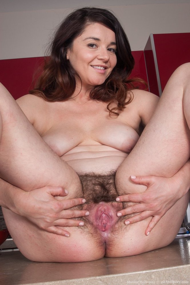 Rate my hairy pussy