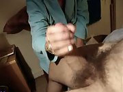 Anal French Wife