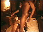 IR Double Teamed Victoria Cuckold