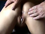 Double Creampie