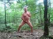 Rukken is mijn hobbie liefst met meerderen masturbating in public