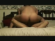 Filmed my wife fuck stranger then double penetrated her up ass