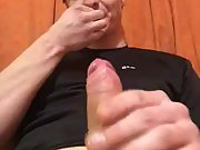 A last video to me and my dick for you