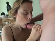 Amateur Mature Wife getting fucked