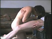 Boris and Angelica real amateur homesex tape