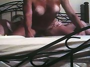 Husband tapes Hotwife